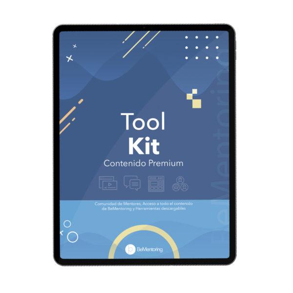 Tool kit mentoring