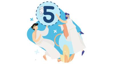 5 mitos sobre Mentoring.